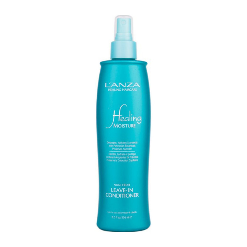 3ed5d3034 Lanza Healing Moisture Noni Fruit Leave-in Conditioner 250ml