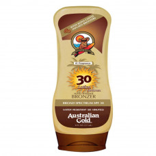 Australian Gold  Kona Coffee Instant Bronze Prtetor Solar FPS 30 237ml
