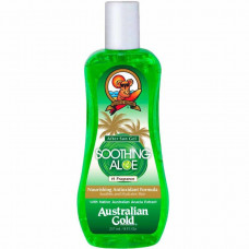 Australian Gold Soothing Aloe Gel Pos Sol 237ml