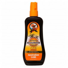 Australian Gold Dark Tanning Accelerator Clear Spray 237ml