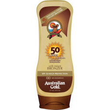 Australian Gold  Kona Coffee Instant Bronze FPS 50 237ml