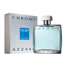 Perfume Azzaro Chrome Eau de Toilette 50ml