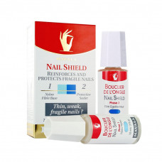 Mavala Nail Shield Fortalecedor 2 x 10ml