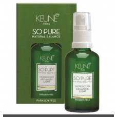 Keune So Pure Moroccan Argan Oil 45ml