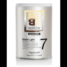 Pó Descolorante Alfaparf BB Bleach Easy Lift 7 Tons 400g
