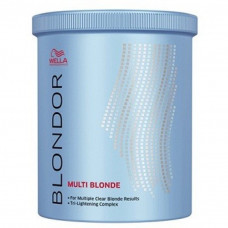 Wella Professionals Pó Descolorante Blondor Dust-free 800g